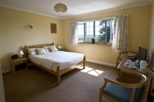 Greenfield Bed & Breakfast Double Room